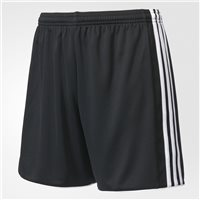 Adidas Tastigo 17 Shorts - Black/White