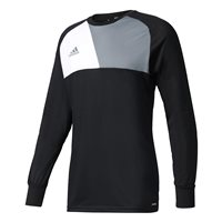 Adidas Assita 17 Goalkeeper Jersey - Black