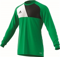 Adidas Assita 17 Goalkeeper Jersey - Energy Green