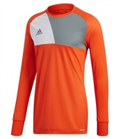 Adidas Assita 17 Goalkeeper Jersey - Orange