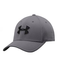 Under Armour Blitzing II Cap -  Grey