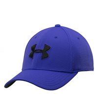 Under Armour Blitzing II Cap -  Royal