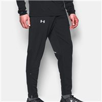 Under Armour Challenger Tech Track Pants -  Black
