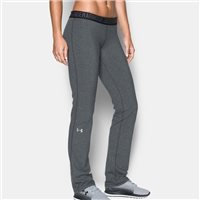 Under Armour Womens Favorite Track Pant -  Grey