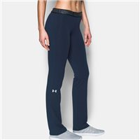 Under Armour Womens Favorite Track Pant -  Navy