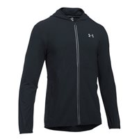 Under Armour Mens Run True SW Jacket -  Black