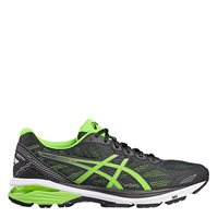 Asics Mens GT-1000 5 -  Black/Green/White