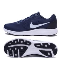 Nike Revolution 3 -  Navy/White