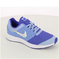 Nike Downshifter 7 Grade School GS -  Sky/Royal/Silver