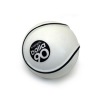 Karakal Balla Wall Ball - Size 90 - White