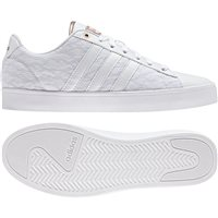 Adidas Womens Cloudfoam Daily QT LX W - White