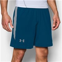 Under Armour Mens UA Raid 8inch Shorts -  Navy/Grey