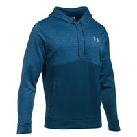 Under Armour Mens Storm AF Twist Hoodie -  Navy/Grey