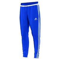 Adidas Tiro 15 Skinny Training Pants - Royal
