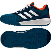Adidas Kids AltaRun GS - Blue/White/Orange