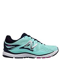 New Balance Womens 880v6 Running Shoes - Turquoise/Black/Silver