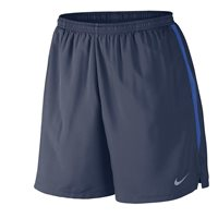 Nike Mens 7inch Challenger Shorts -  Navy