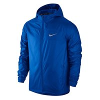 Nike Mens Running Jacket HD Shield -  Royal