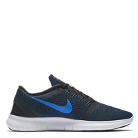 Nike Mens Free RN -  Navy/Black/Royal