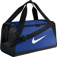 Nike Brasilia Duffel Bag -  Royal