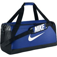 Nike Brasilia Duffel Bag (Medium) -  Royal