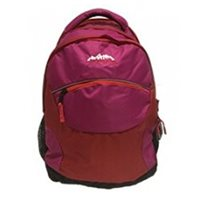 Ridge 53 Vogue Backpack - Red