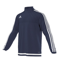 Adidas Tiro15 TRG Top - Navy