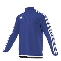 Adidas Tiro15 TRG Top - Royal