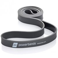 Lets Band PowerBand Max - Black