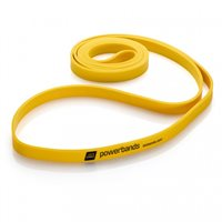 Lets Band PowerBand Max - Yellow