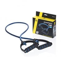 Lets Band PowerBand Single Tube - Blue