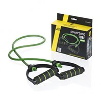 Lets Band PowerBand Single Tube - Green