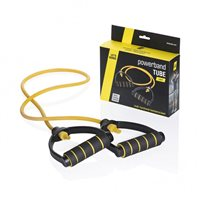 Lets Band PowerBand Single Tube - Yellow