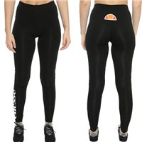 Ellesse Womens Solos Leggings - Anthracite