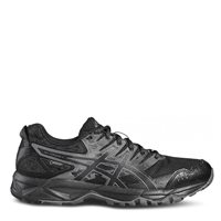 Asics Womens Gel-Sonoma 3 G-TX -  Black/Grey