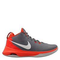 Nike Mens Air Versitile -  Grey/White/Orange