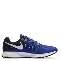 Nike Mens Air Zoom Pegasus 33 -  Royal/White/Green