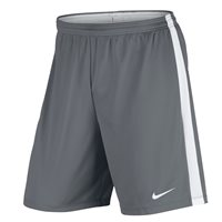 Nike Boys Dry Academy Shorts K -  Grey