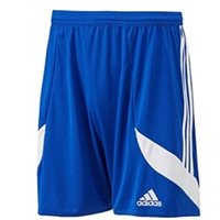 Adidas Nova 14 Shorts - Royal