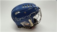 Mycro Plain Hurling Helmet - Royal