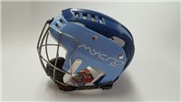 Mycro Two Tone Hurling Helmet - Royal/Sky