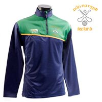 Briga Donegal GAA Crested Pro Training Top