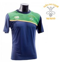 Briga Donegal GAA Crested Pro Training T-Shirt
