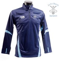 Briga Dublin GAA Crested Training Top