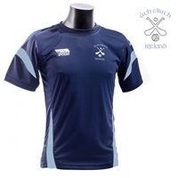 Briga Dublin GAA Crested Training T-Shirt