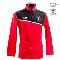 Briga Cork GAA Crested Pro Training Top