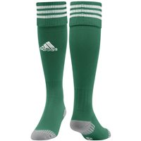 Adidas Milano 16 Sock - Bold Green/White