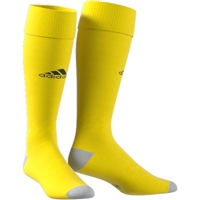 Adidas Milano 16 Sock - Yellow/Black