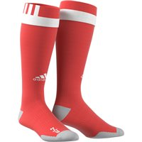 Adidas Pro Sock - Bright Red/White