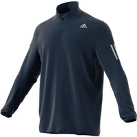 Adidas Mens Response Wind Jacket - Navy